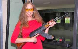 Опытный пистолет-пулемёт Гепард (Россия)