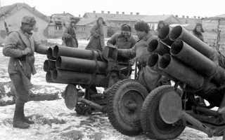 Автоматно-гранатометный комплекс А-91 (СССР)