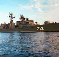 Сторожевой корабль Проект 11540 (СССР)
