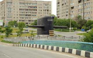 Подводные лодки проекта 667А «Навага» (СССР)