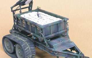 Заряды разминирования M157, M173, M1A1 (США)