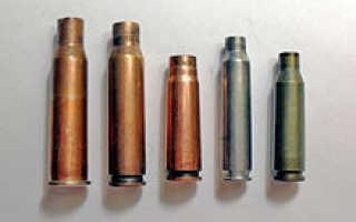 Промежуточный патрон с бронебойной пулей «БС» 7Н24 (СССР)