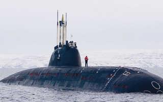 Подводная лодка Проект 671 «Victor I» (СССР)