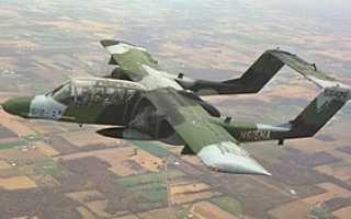 Проект штурмовика COIN фирмы Beech Aircraft PD-183 (США)