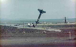 Авиационная управляемая бомба GBU-27 (США)