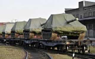 Боевая машина десанта БМД-4М (Россия)