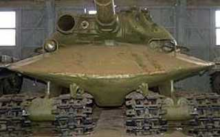 130-мм нарезная танковая пушка М65 (СССР)