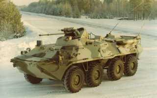 Боевая разведывательно-дозорная машина MWMIK «Jackal» (Великобритания)