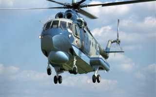 Противолодочный вертолёт Ми-14 (СССР)