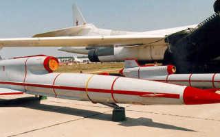 Разведывательный БПЛА Ту-243 «Рейс-Д» (Россия)