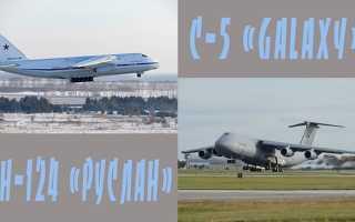 Военно-транспортный самолет C-22B (США)