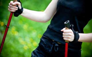 Скандинавская ходьба и скандинавские палки — что это, где и когда?