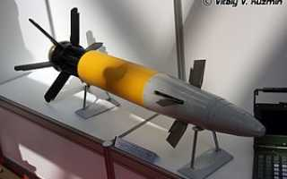 Управляемый боеприпас M712 Copperhead (США)