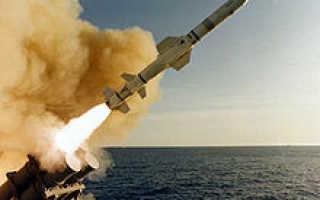 Противокорабельная ракета Х-15 (СССР)