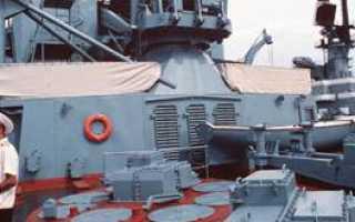 Зенитная ракетная система С-300Ф «Форт» (СССР)