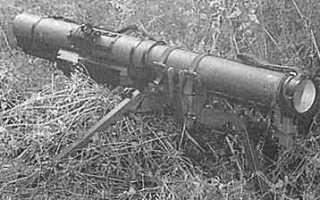 Противопехотная мина M2 (США)