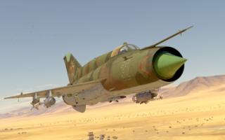Авиационная управляемая ракета Р-60 (СССР)