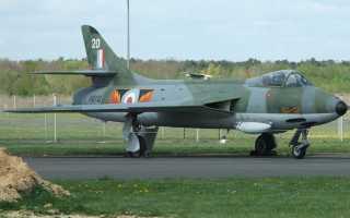 Авиационная пушка Aden-25 (Великобритания)