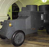 Бронеавтомобиль Marauder (ЮАР)