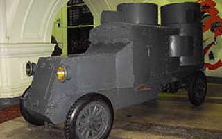 Бронеавтомобиль ГАЗ-3937 «Водник» (Россия)