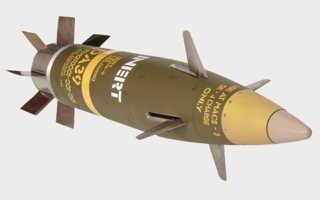 Управляемый боеприпас M982 Excalibur (XM982) (США)