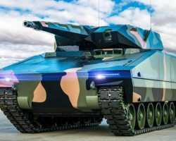 Боевая разведывательная машина Lynx (США)