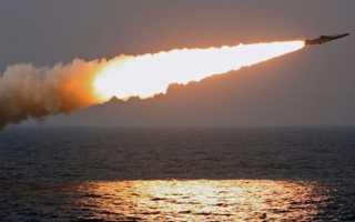 Противокорабельный ракетный комплекс П-500 «Базальт» (СССР)