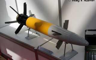 Комплекс корректируемого артиллерийского вооружения 2К25 «Краснополь» (СССР)