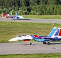 Многоцелевой истребитель Су-35C (СССР)