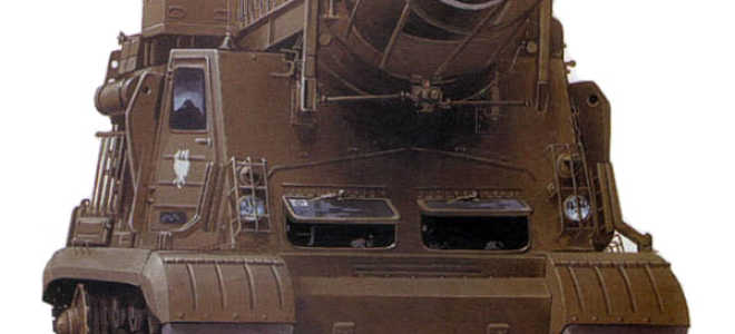 Ракетный комплекс с оперативно-тактическими ракетами Р-11 (8А61) и Р-11М (8К11) (СССР)