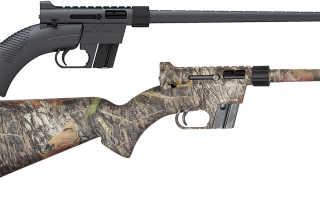 Оружие для выживания AR-7