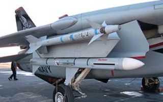 Ракетные боеприпасы «Skeet» (США)
