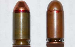 Пистолетный патрон с трассирующей пулей «ПТ» (57-Т-181) (СССР)