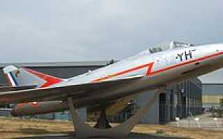 Авиационная пушка Defa-552 (Франция)