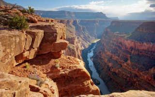 История выживания: 6 дней без воды в пустыне штата Аризона