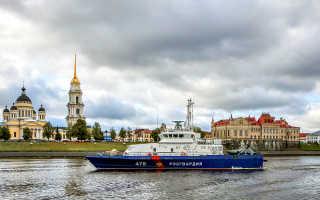 Проект патрульной летающей лодки ВК-2 (СССР)
