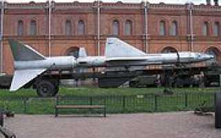 Зенитный ракетный комплекс С-200 «Ангара» (СССР)