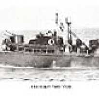 Торпедный катер проекта 206 «Шторм» (СССР)