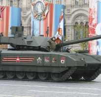 Проект основного танка NKPz (Швейцария)