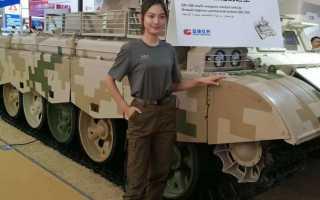 Боевая машина огневой поддержки QN-506 (Китай)