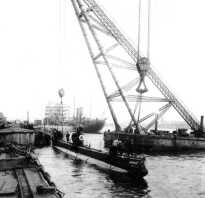 Дизельная подводная лодка пр.615 (СССР)