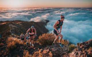 Ориентирование в горах, или как быть всегда на высоте