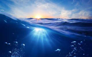 Вода. Что мы о ней знаем