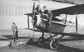 Палубный истребитель Vought F6U-1 «Pirate» (США)