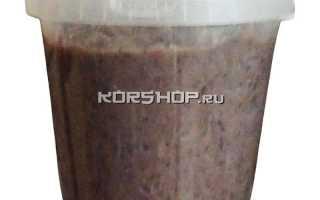 Тераси — сушеная паста из ферментированных креветок