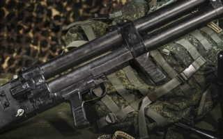 Сигнальная ручная граната СРГ-66 (СССР)