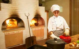 Отопительно-варочная печь своими руками — пошаговая инструкция
