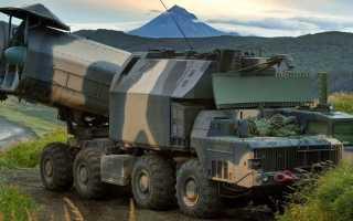 Противокорабельный ракетный комплекс П-800 «Оникс» (СССР)