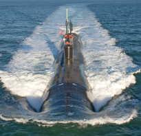 Противолодочная торпеда Mk.46 (США)