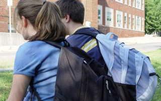 Как носить тяжелый рюкзак: Тренировки и рекомендации